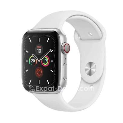 Apple Watch série 5 gps scellulaire 44mm image 1