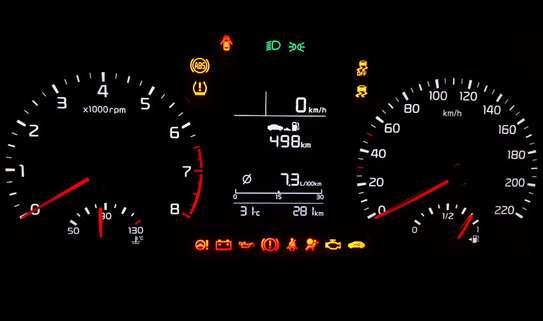 Diagnostic automobile image 1