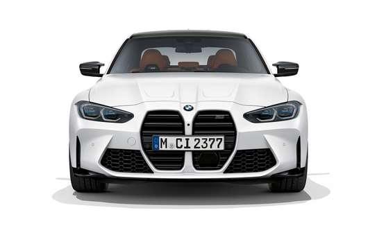 BMW M3 2012 image 1