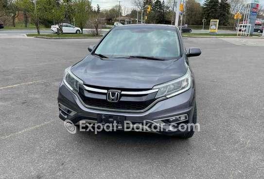 Honda Cr-v 2015 image 1