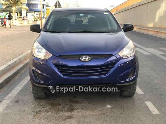 Hyundai Tucson 2013 image 1