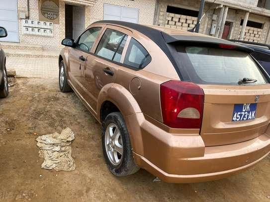 Dodge câliber image 3