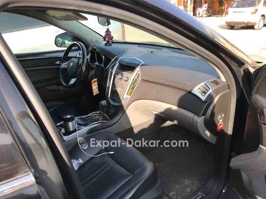Cadillac  2011 image 6