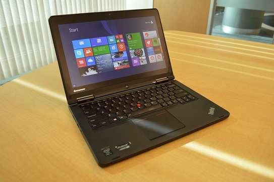 Lenovo Thinkpad S1 yoga Corei5 image 5