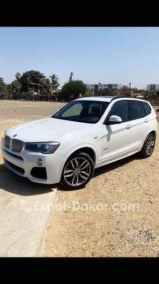 BMW X3 2016 image 4