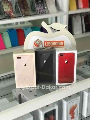 IPhone 8 Plus Scellé image 2