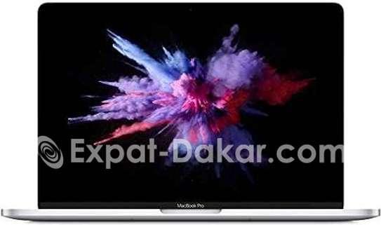 Macbook pro touchbar M1 image 1