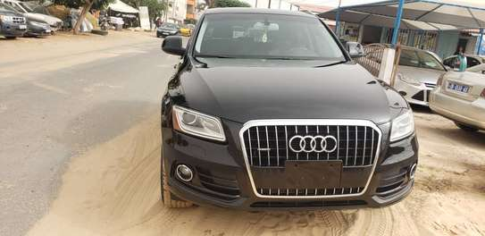 Audi Q5 image 1