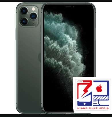 iPhone 11 Pro Max 256 go 2sim image 1