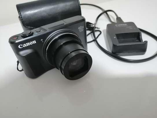 Canon PowerShot SX720 HS image 6