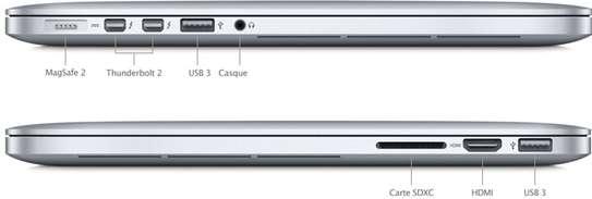 """MacBook Pro Retina 2015 / i5 ( 13"""") image 3"""