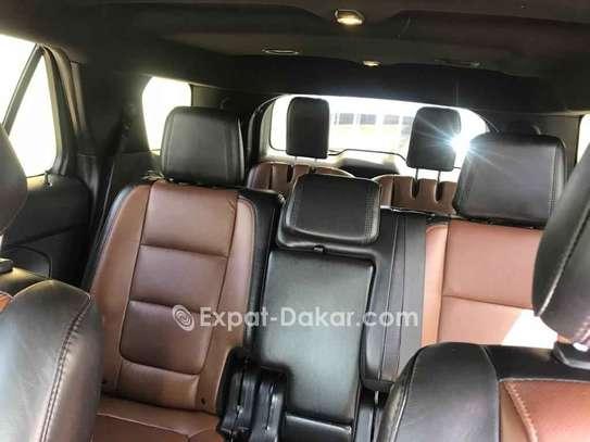 Ford Explorer 2015 image 5
