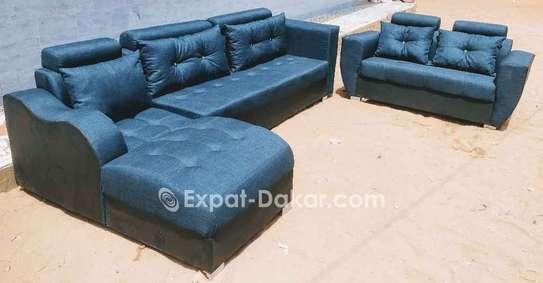Canapés meubles salons fauteuils image 1