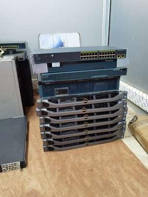Dell Poweredge r610 image 1