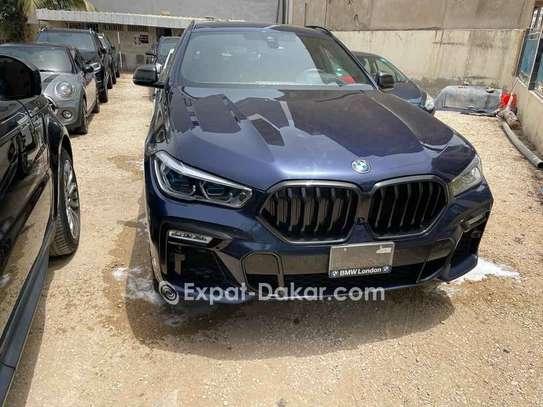 BMW X6 2020 image 5