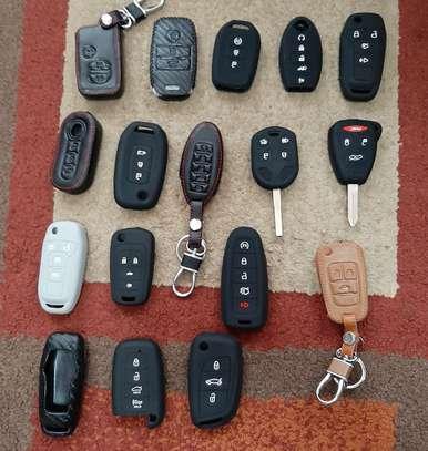 Programmation-vente -réparation-Reloocking clés auto image 5