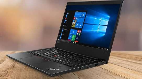 Lenovo ThinkPad E480 Core I5 RAM 8Go 8th Génération image 4