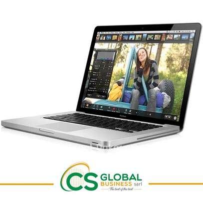 Apple  Macbook Pro  core i5 image 1