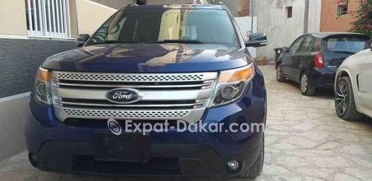 Ford Explorer 2013 image 2