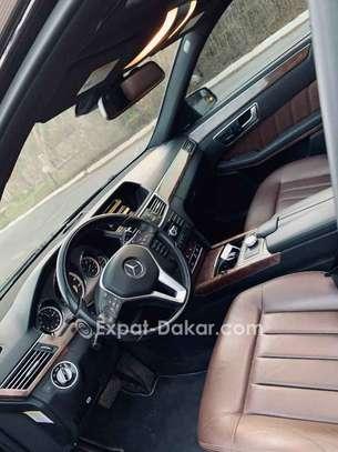 Mercedes-Benz Classe E 2013 image 4