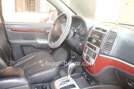 Hyundai Santa Fe 2008 image 5