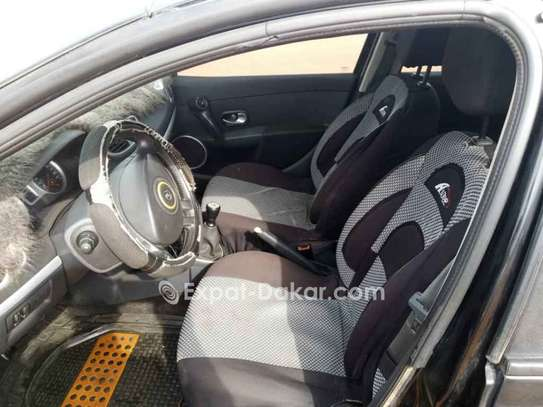 Renault Clio 2008 image 6