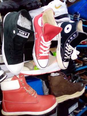 ALL STAR CONVERSE image 4