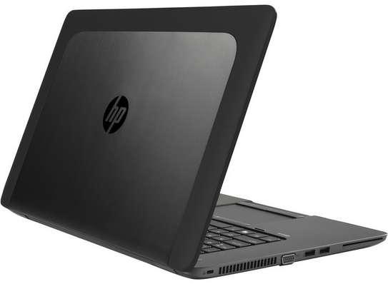 HP ZBook 15u G4 i5 image 1