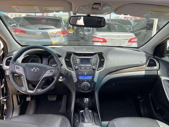 Hyundai Santa Fe image 5