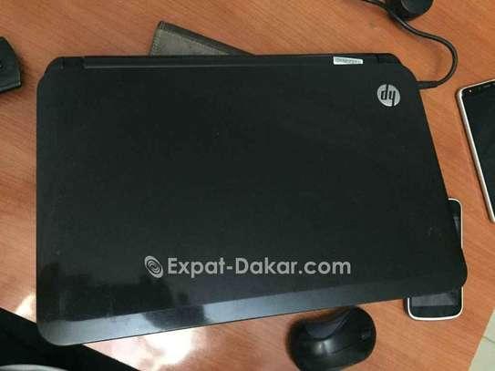 HP Pavillon avec écran tactile image 2