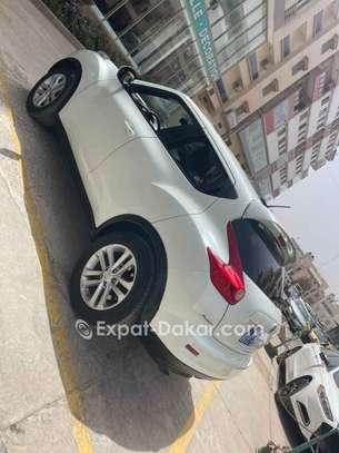 Nissan Juke 2012 image 5
