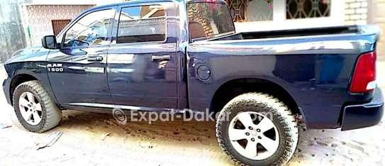 Dodge Vision 2012 image 1