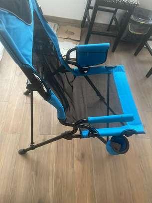 Chaise et tente image 6