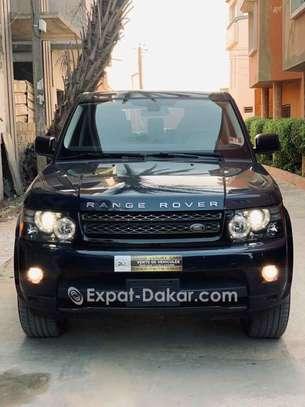 Range Rover Sport 2013 image 2