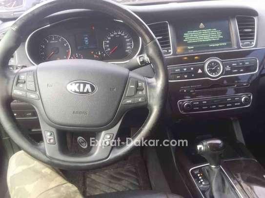 Kia K7 2014 image 5