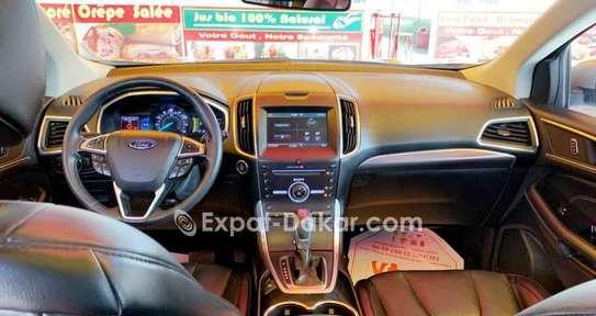 Ford Edge titanium 2015 image 4