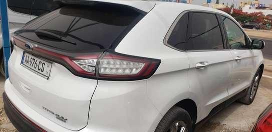 Ford Edge 4 cylindres image 6