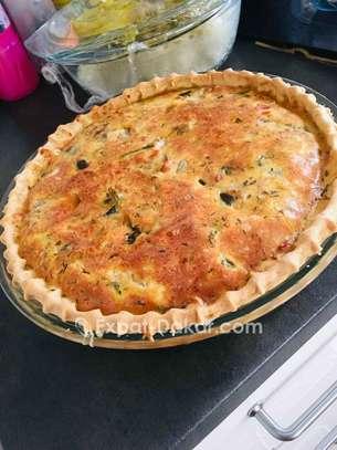 Cuisinière-nounous image 2