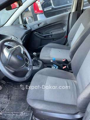Ford Fiesta 2017 image 5