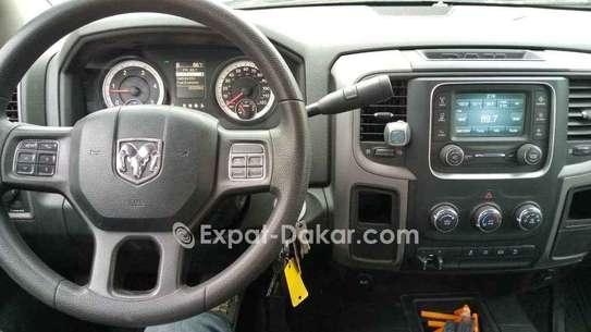 Dodge Vision 2014 image 5
