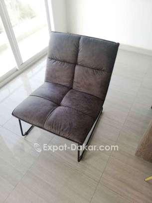 2 fauteuils cuir image 4