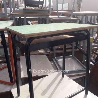 Tables et chaises image 2