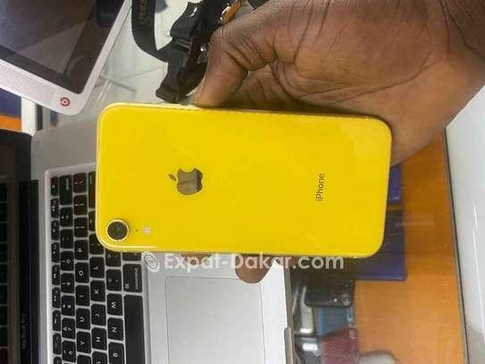 IPhone XR Très Propre à Vendre image 1