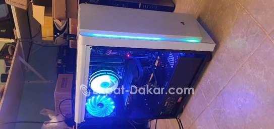 Pc Gamer haute performance MSI image 1