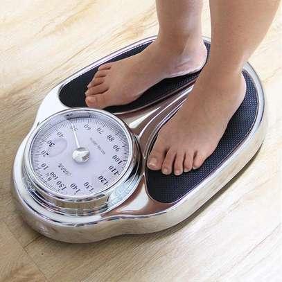 Balance mécanique 160kg image 1
