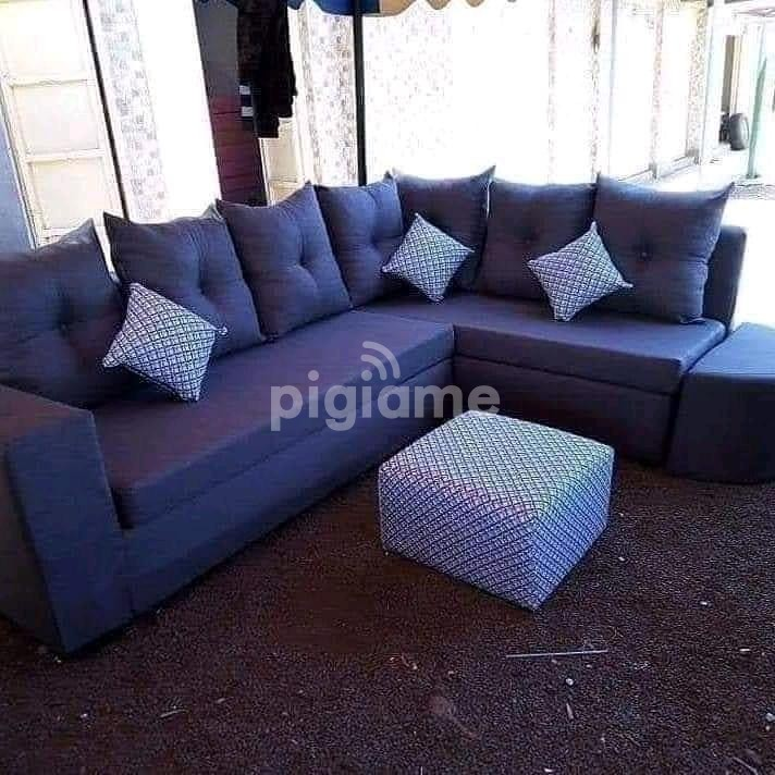 6 Seater Sofa Sets At An Affordable Price In Nairobi