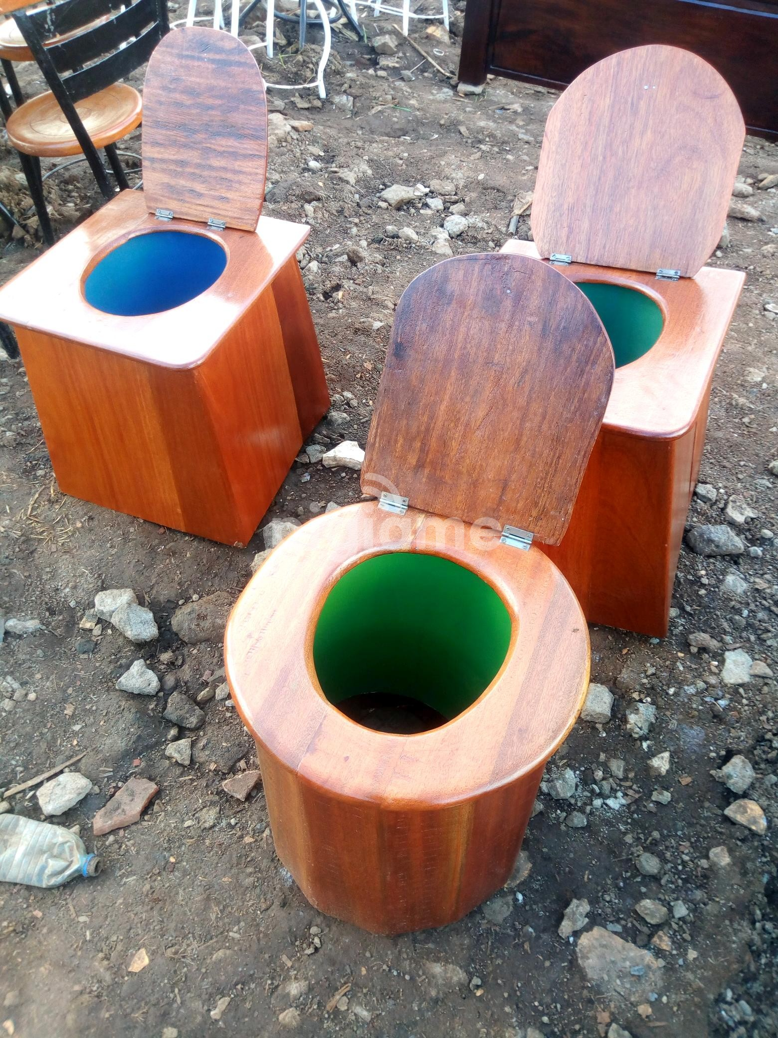 Cool New Toilet Seat Cover At Ksh 4 000 Alphanode Cool Chair Designs And Ideas Alphanodeonline