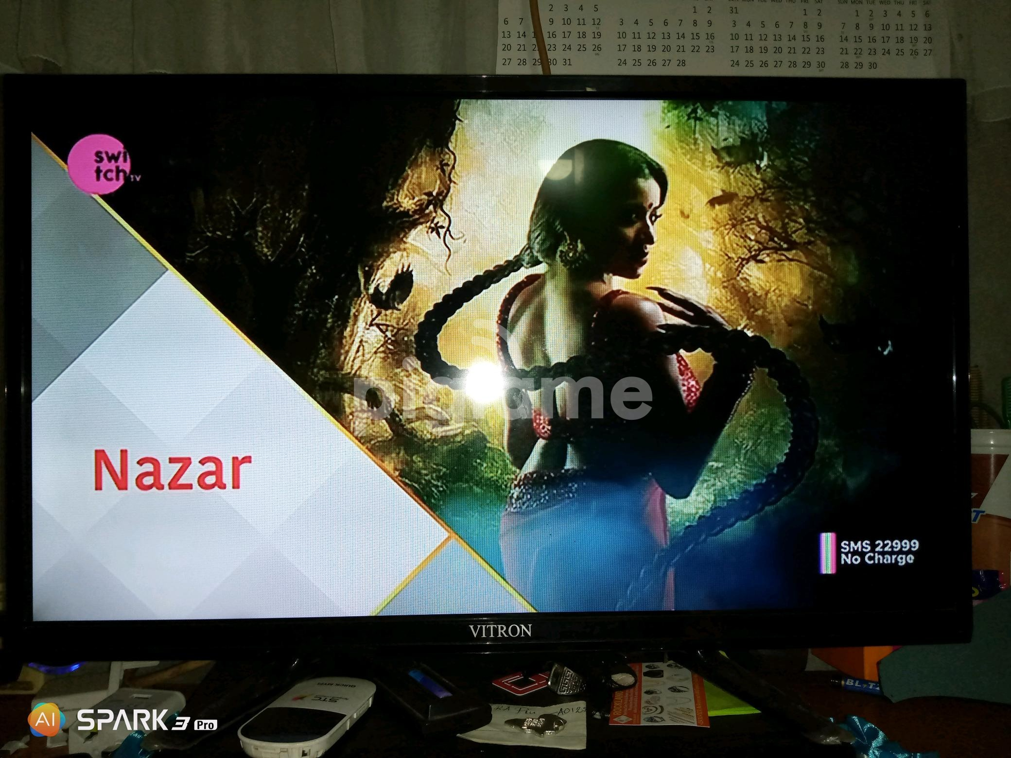 Image result for vitron 24inch tv