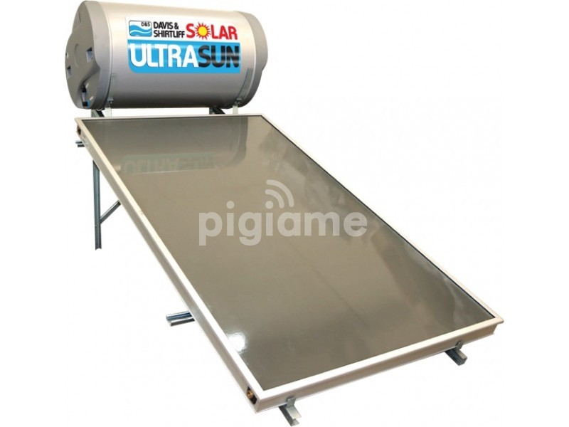 Ultrasun 150ltrs Indirect Solar Hot Water System