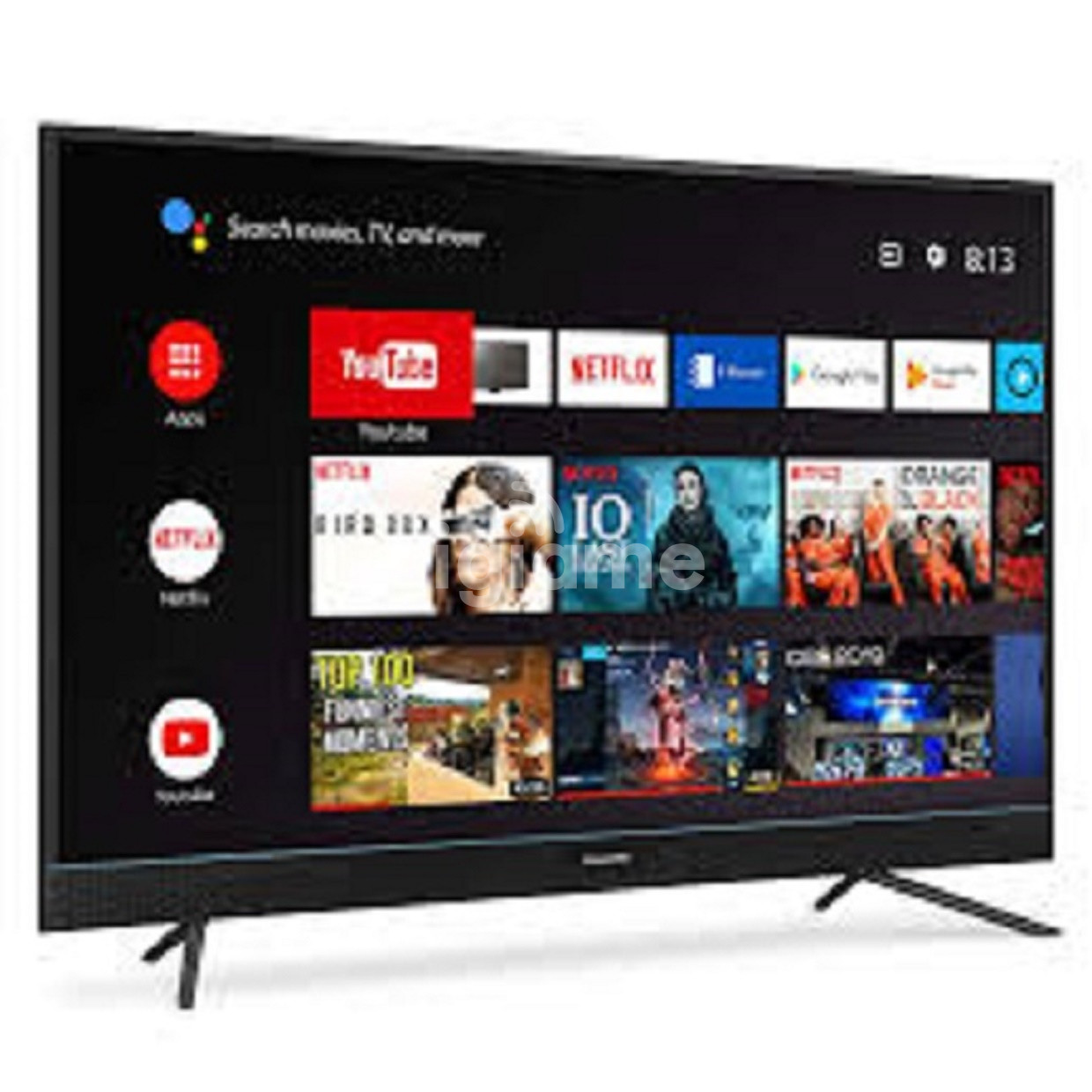 40 Inches Skyview Android Smart Tv With Netflix in Nairobi ...